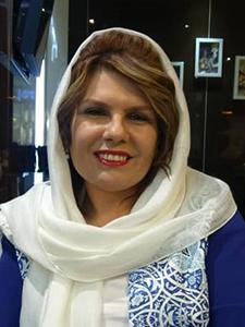 Maryam Rassouli